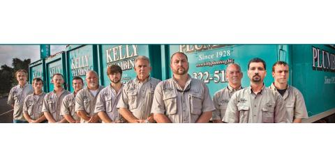Kelly Plumbing Inc, Plumbing, Services, Monroe, Louisiana