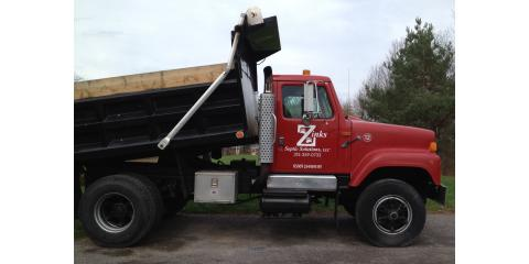 Prevent Water Damage With Drainage Service From Zink's Septic Solutions, Palmyra, New York