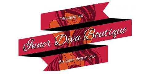 Follow Inner Diva Boutique on Social Media, Jackson, Mississippi