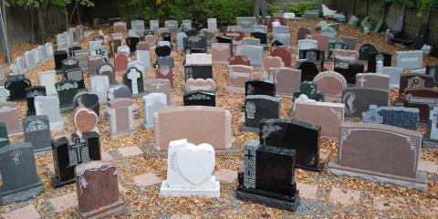 Why You Should Consider Prepurchasing a Custom Memorial , Abington, Massachusetts