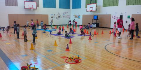 3 Ways to Reduce Injuries in Gym Class, ,