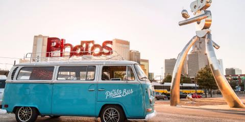 The Photo Bus DFW, Photography, Arts and Entertainment, Dallas, Texas