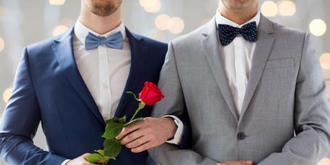 Why You Should Choose an LGBT-Friendly Photographer for Your Special Day, St. Peters, Missouri