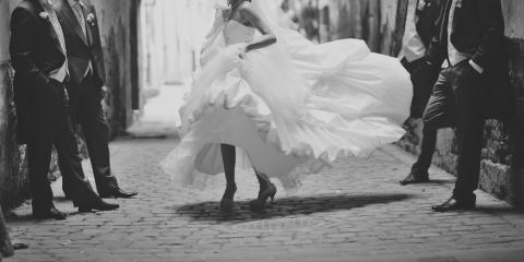 Top 3 Most Creative Wedding Photography Ideas, St. Peters, Missouri