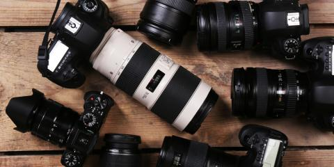 3 Reasons to Consider Camera Rental This Summer , Anchorage, Alaska