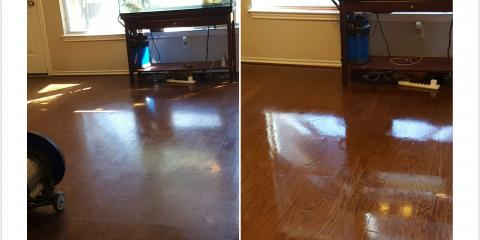 Rockwall's Top Floor Cleaning Company Explains the Benefits of Wood Floors, Dallas, Texas