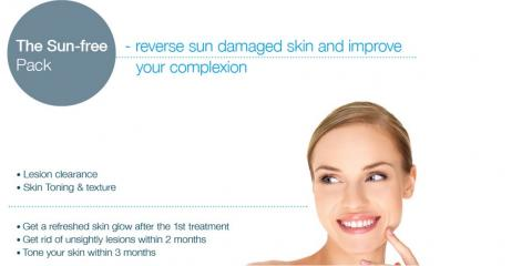 Improve dull skin and dark sports with Photorejuvenation!, Lake Worth, Florida