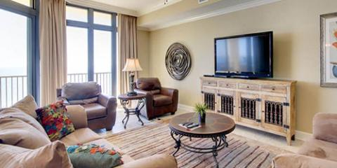 Up to 25% Off Your April Stay at Phoenix West II 2203, Walton Beaches, Florida