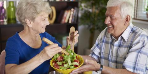 Dietary Do's & Dont's for People With Diabetes, Anchorage, Alaska