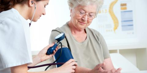 4 Questions to Ask Your Doctor During a Physical Exam, Union City, New Jersey