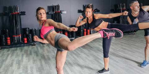 Top 5 Benefits of Physical Fitness, Hadley, Missouri