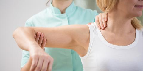 5 Ways Physical Rehabilitation Can Benefit You, Hartford, Connecticut