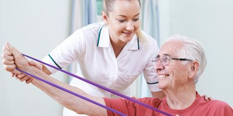 A Senior's Guide to Physical Rehabilitation, La Crosse, Wisconsin