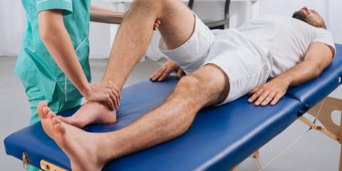 When Should You See a Physical Therapist?, Canyon Lake, Texas