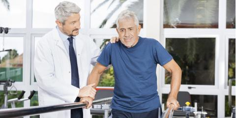 What Is It Like to See a Physical Therapist?, Cherokee Village, Arkansas