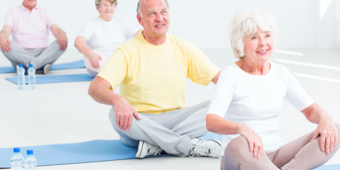 Physical Therapists Advise: 5 Activities That Help With Arthritis, Kearney, Nebraska
