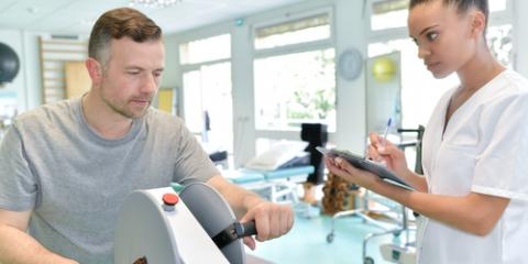 5 Reasons to See a Physical Therapist, West Orange, New Jersey