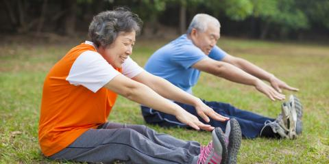 3 Reasons to Practice Your Physical Therapy Exercises, Warsaw, New York