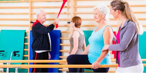 3 Tips on Encouraging a Loved One During Physical Therapy, Atmore, Alabama