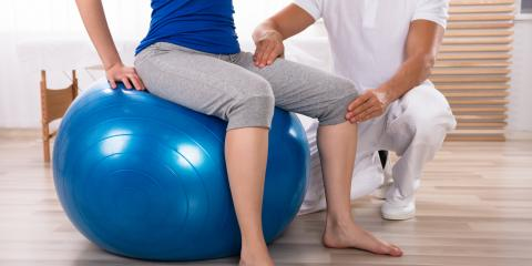 Why Is Physical Therapy Important After Joint Replacement Surgery?, Caldwell, New Jersey