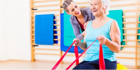 How to Make the Most of a Physical Therapy Appointment, Canyon Lake, Texas