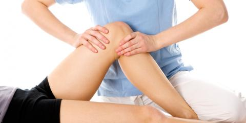 Let Lincoln's Best Physical Therapy Office Help With Your Knee Pain, Lincoln, Nebraska