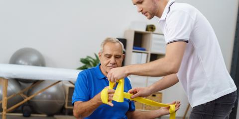 How Does Physical Therapy Help With Surgery Recovery?, Church Point, Louisiana