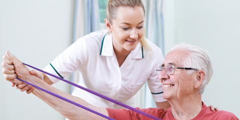 Can Physical Therapy Relieve Chronic Pain?, Church Point, Louisiana