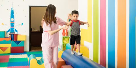 3 Signs Your Infant or Toddler Needs Physical Therapy, Fairbanks, Alaska