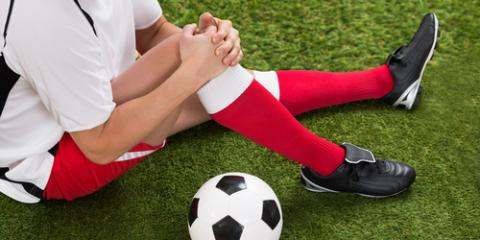 4 Common Techniques for Sports Injury Rehabilitation, Gig Harbor Peninsula, Washington