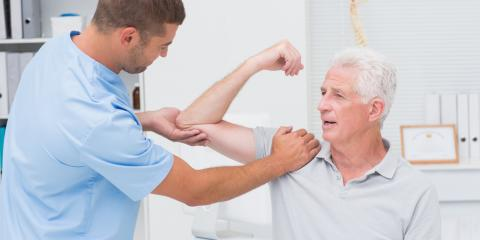 What Are the Benefits of Physical Therapy?, Fairfield, Ohio