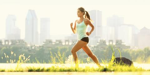 3 Tips to Avoid Running-Related Injuries & Pain, High Point, North Carolina