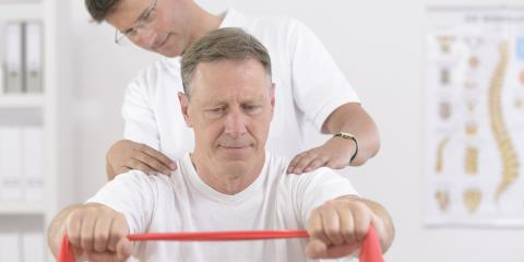 3 Reasons Physical Therapy Is Important, Clarksville, Arkansas