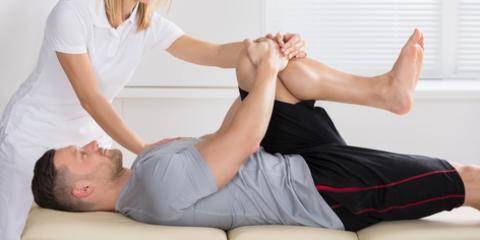 What to Expect From Your First Physical Therapy Appointment, Kearney, Nebraska