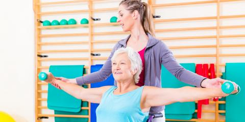 A Guide to Physical Therapy for Seniors, Poteau, Oklahoma