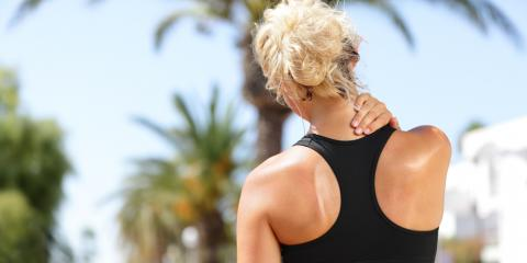 3 Tips to Avoid Sore Muscles After Exercise , Caldwell, New Jersey