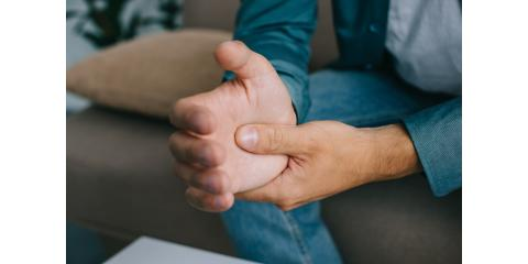 3 Conditions That May Cause Joint Pain, Andalusia, Alabama