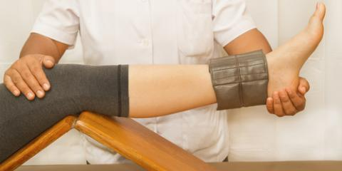 Here's What to Expect With Physical Therapy After Knee Surgery, Sheffield, Ohio