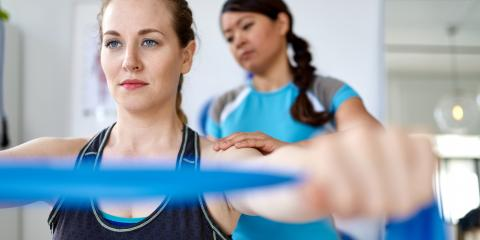 3 Perks of Resistance Bands for Physical Therapy Patients, Sheffield, Ohio