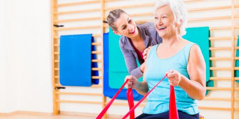 Senior Care: The Importance of Physical Therapy, Palmyra, Missouri