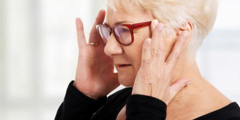 How Physical Therapy Can Help With Vertigo, Warsaw, New York