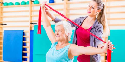 3 Benefits of Physical Therapy for Seniors, West Hartford, Connecticut