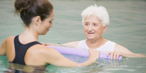 How Can Physical & Occupational Therapy Help With Parkinson's?, Crossville, Tennessee