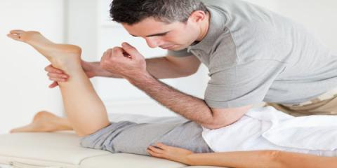 5 Ways a Physical Therapist Can Help Manage Chronic Pain, Glenview, Illinois