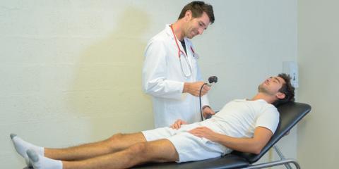 Orange Beach Walk-In Care Center Explains the Alabama DOT Physical Exam, Orange Beach, Alabama