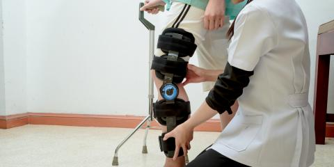 Choosing a Balance Device for Physical Rehabilitation, Lincoln, Nebraska