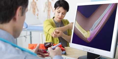 3 Common Sports Injuries Physical Therapists Help Heal , Calhoun, Georgia