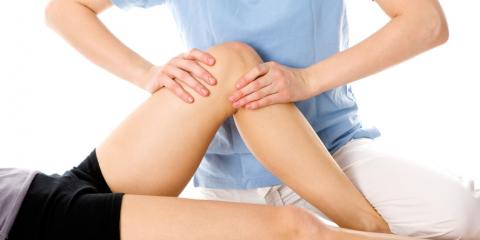 What's Causing Your Low Back or Leg Pain? , North Bethesda, Maryland