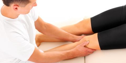 5 Wellness Benefits of Physical Therapy, Clarksville, Arkansas