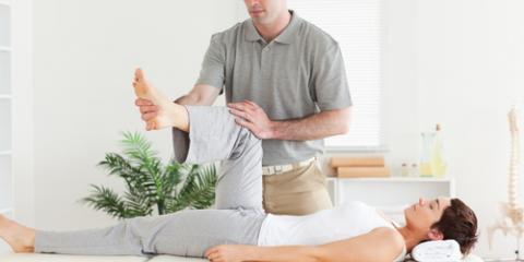From Physical Therapy to Rehabilitation: 3 Tips for Choosing the Perfect Chiropractor, Sheffield, Ohio